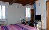 La camera Lavanda
