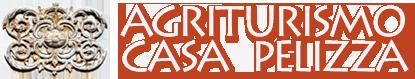 Logo Agriturismo Casa Pelizza - Bastida Pancarana, Pavia(pv)